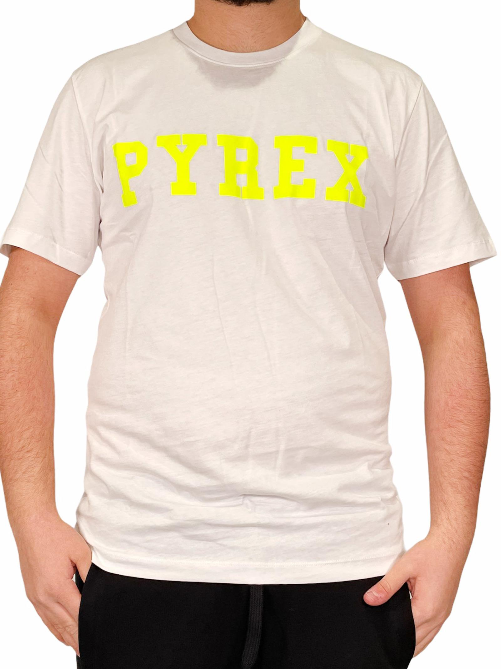 T-Shirt PYREX   T-shirt   EPB42133BIANCO