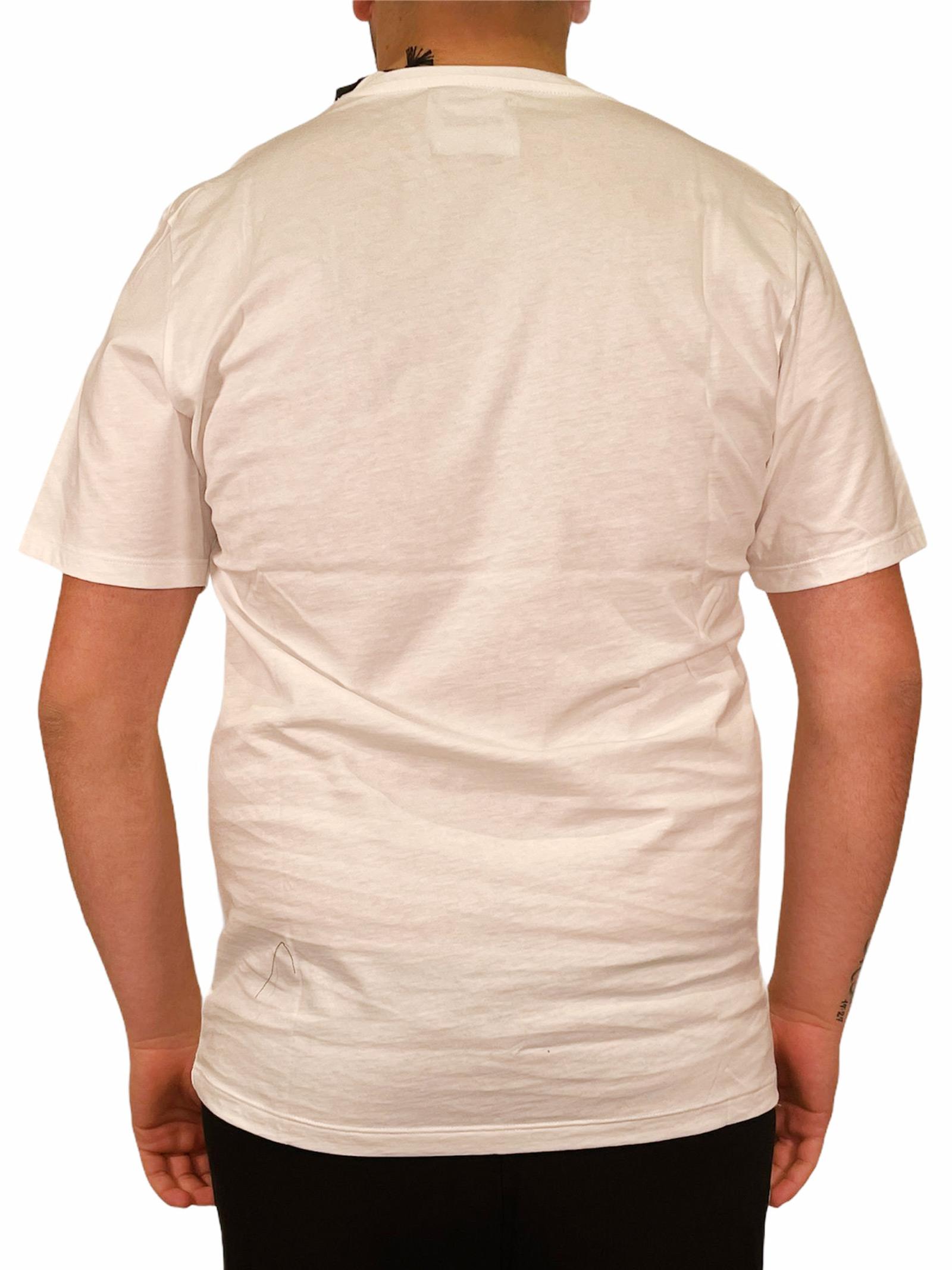 T-Shirt PYREX | T-shirt | EPB42172BIANCO