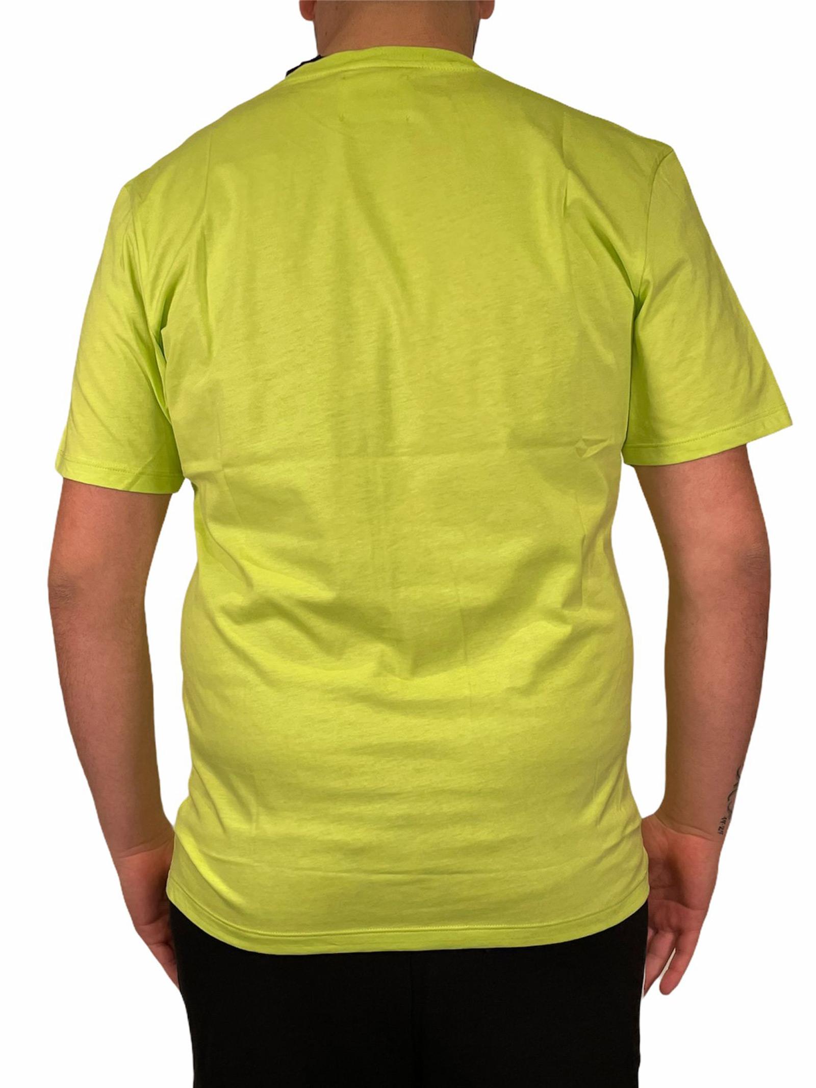T-Shirt PYREX   T-shirt   EPB42172VERDE