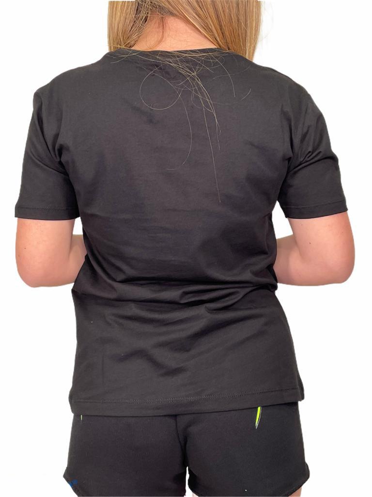T-Shirt PYREX | T-shirt | EPB42211NERO