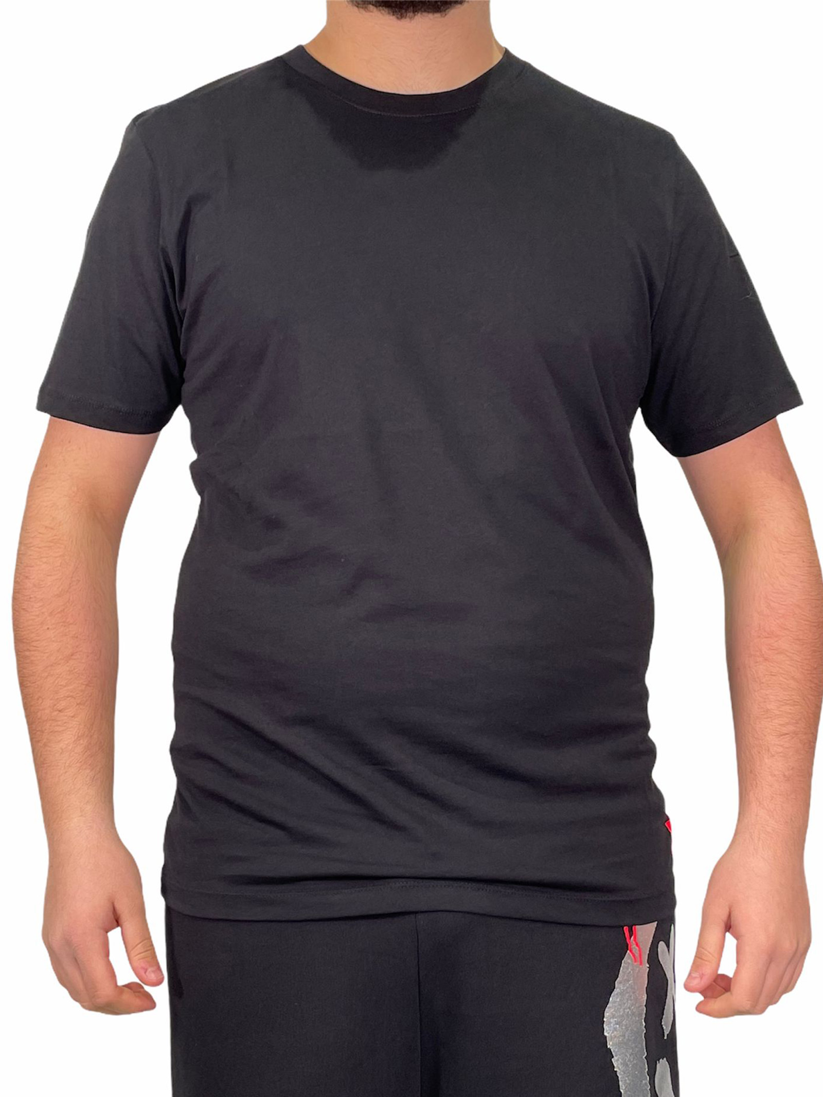 T-Shirt PYREX | T-shirt | EPC42302NERO