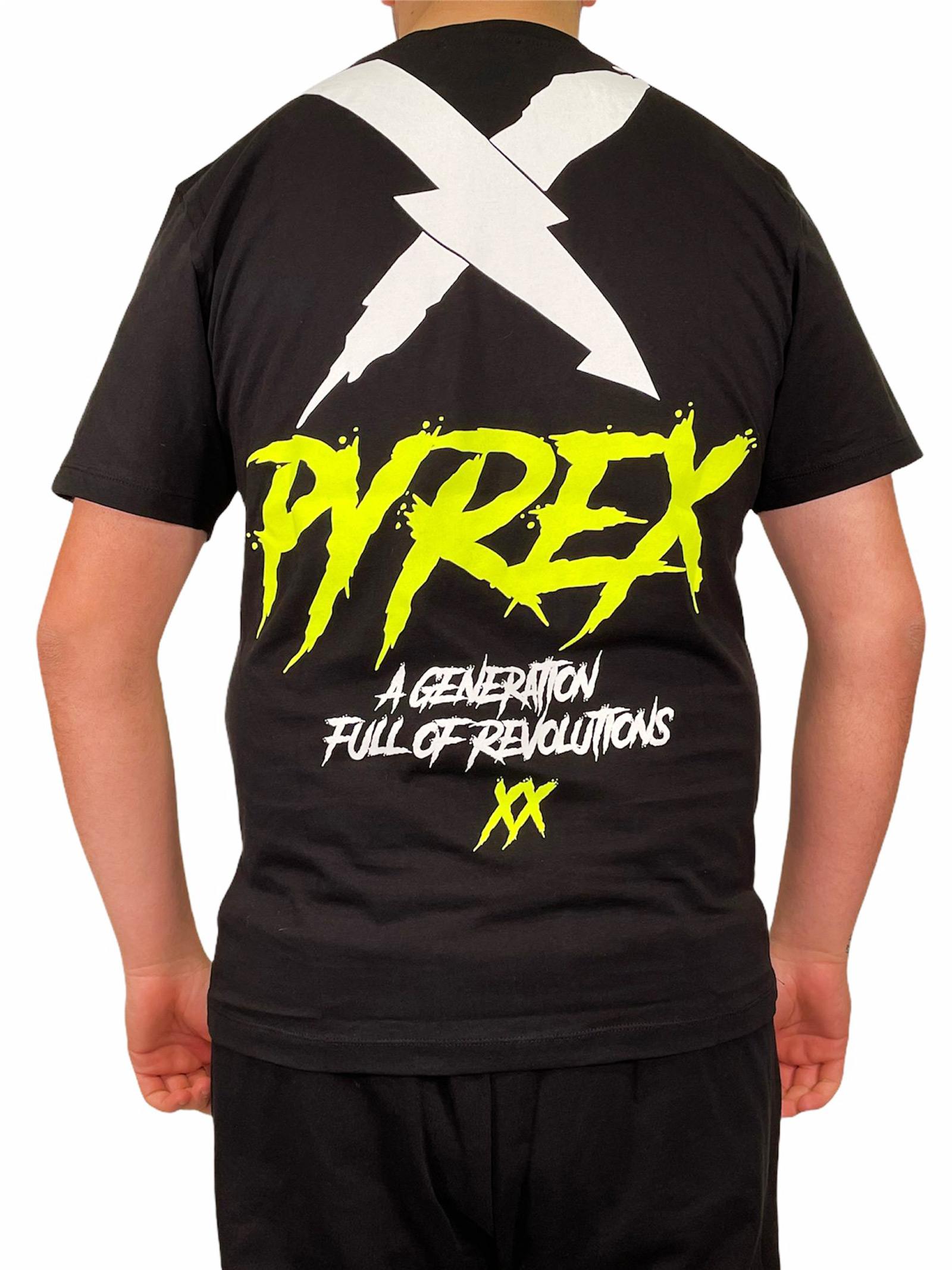 PYREX |  | EPC42319NERO