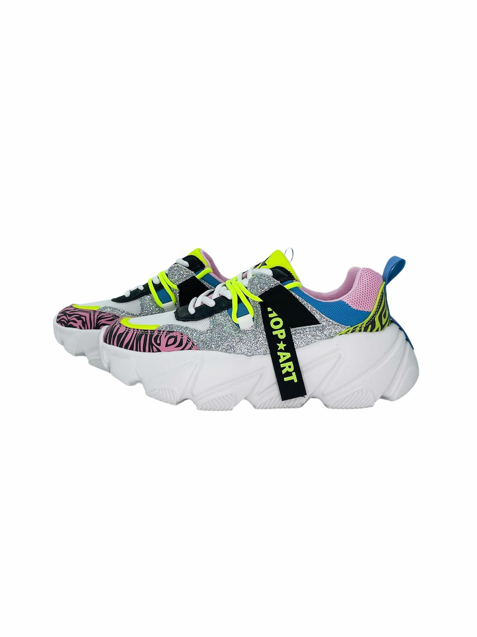 scarpe SHOP ART   Scarpe   SA050144ROSA