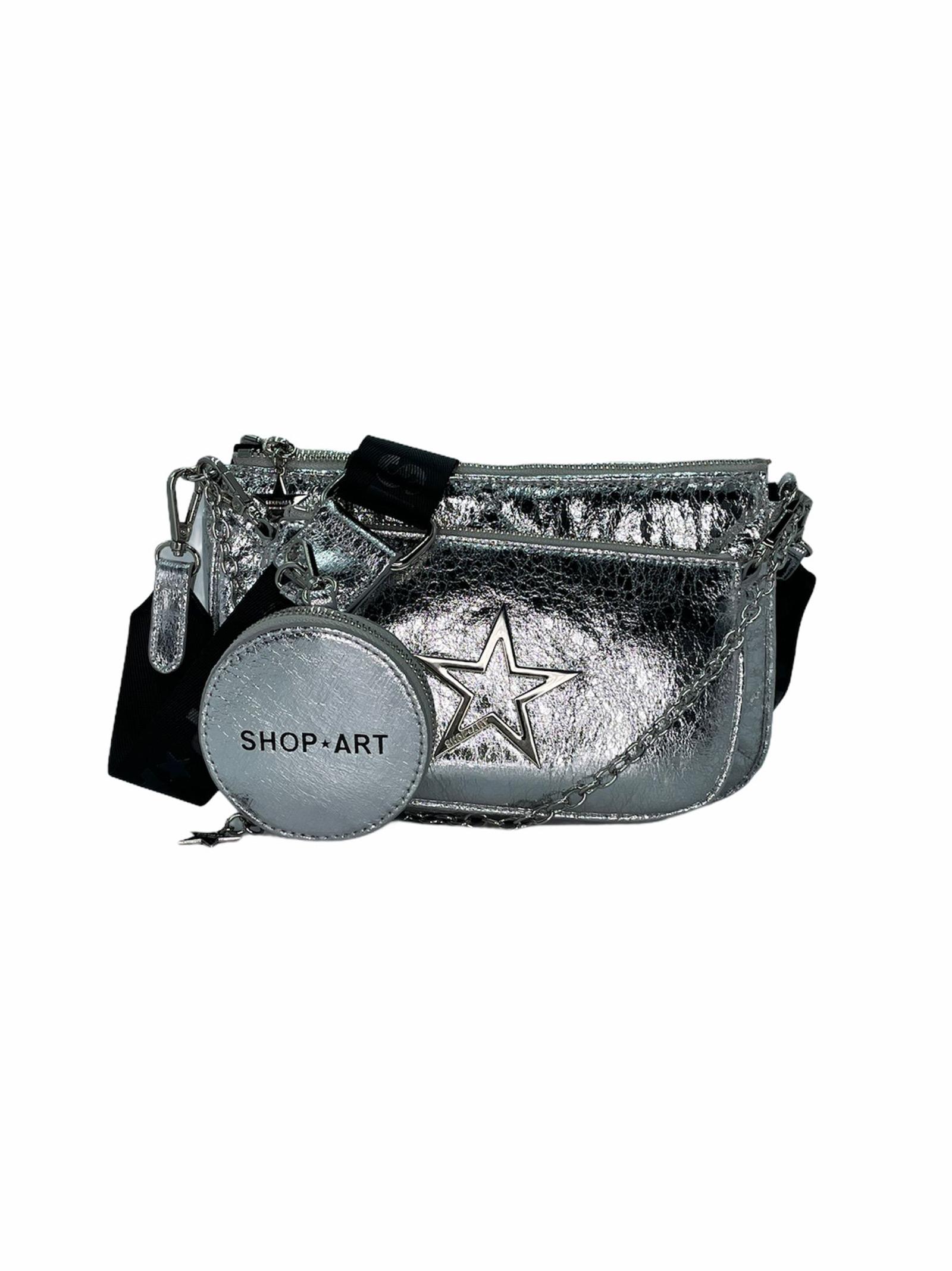 Borsa SHOP ART | Borsa | SA050239ARGENTO
