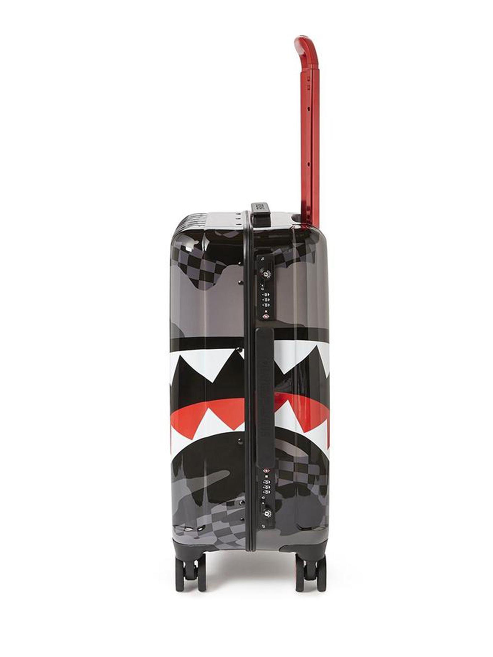 Trolley SPRAYGROUND | Trolley | 9100CL74GRIGIO