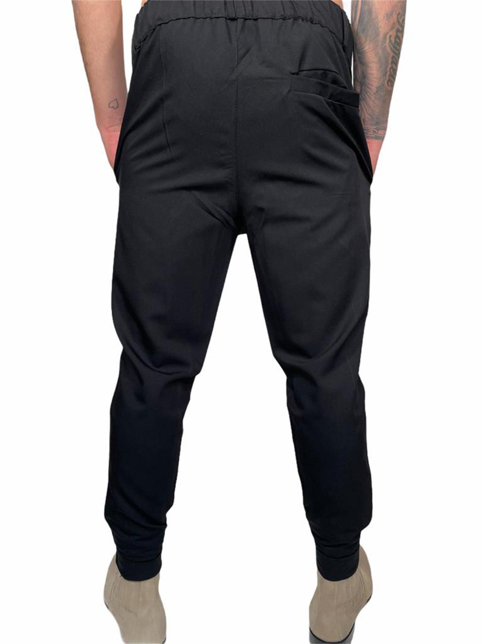 Pantalone STAY STREET | Pantalone | P203NERO