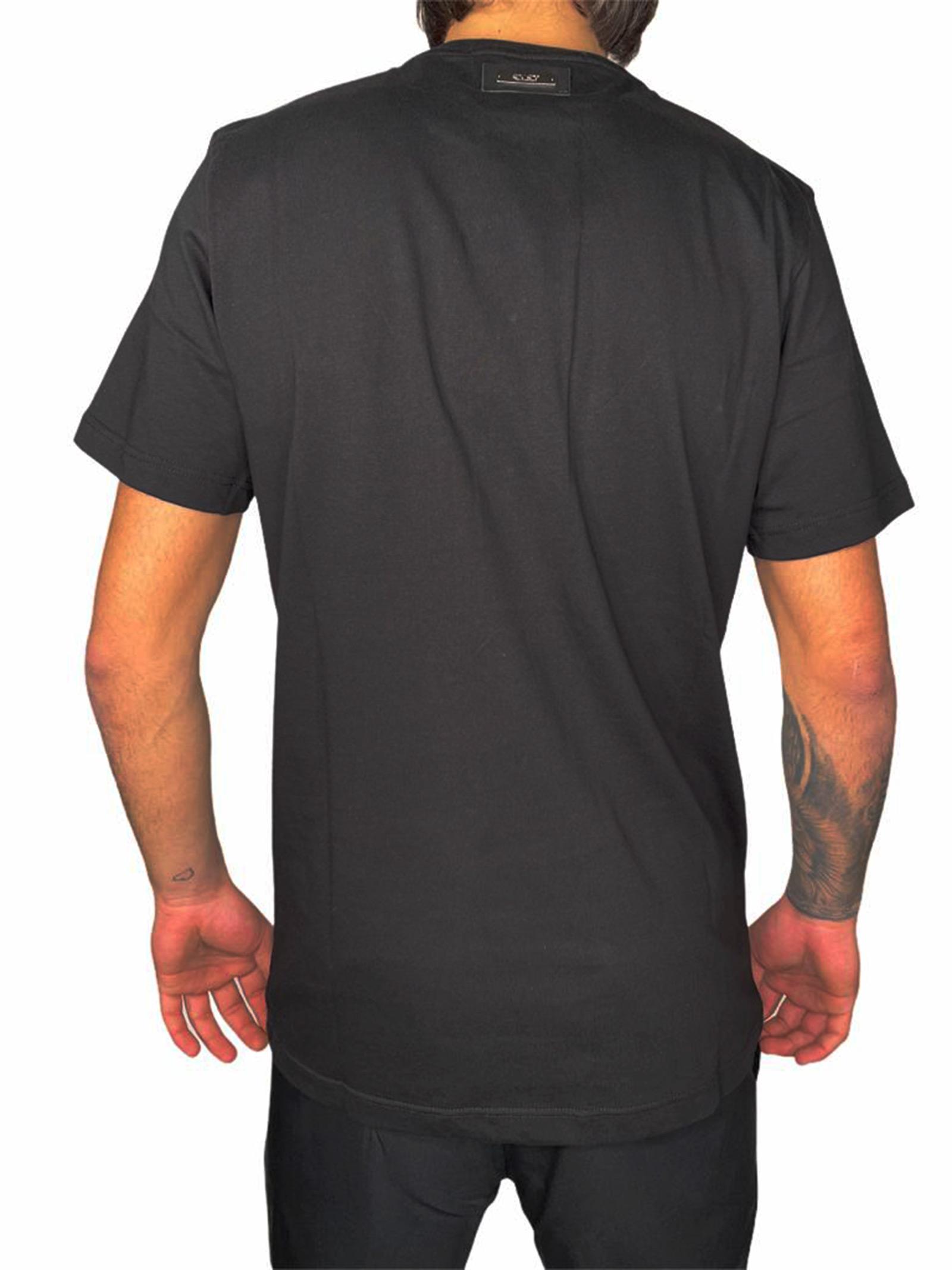 T-Shirt STAY STREET | T-shirt | T409BISNERO