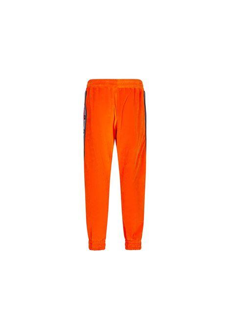 Pantalone BHMG | Pantalone | 031263ARANCIONE
