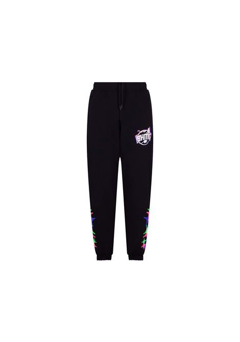 Pantalone BHMG | Pantalone | 031328NERO