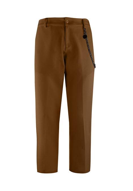 Pantalone BLACK CIRCUS | Pantalone | PAU8043PSCAMMELLO