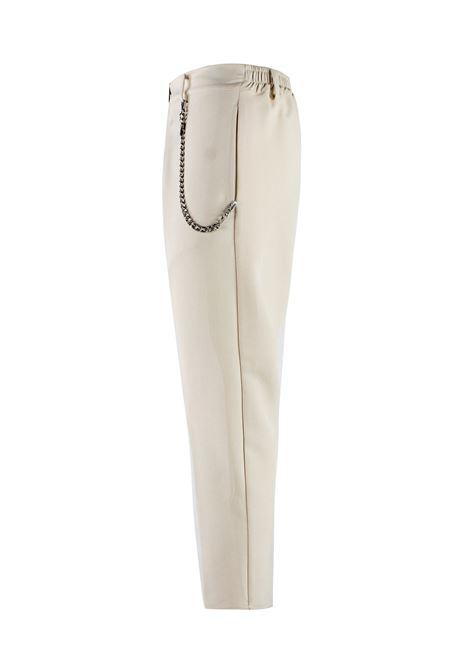 Pantalone BLACK CIRCUS | Pantalone | PAU8043PSPANNA