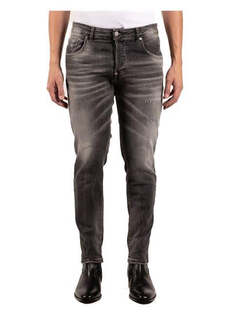 Jeans I'M BRIAN | Jeans | ALANBKL1710GRIGIO