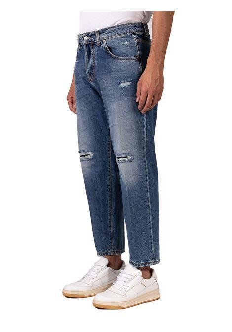 Jeans I'M BRIAN | Jeans | ALEXL1706BLU