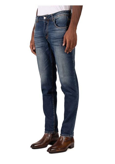 Jeans I'M BRIAN | Jeans | MIRKOL1708BLU