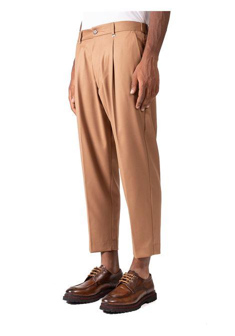 Pantalone I'M BRIAN | Pantalone | PA1827CAMMELLO