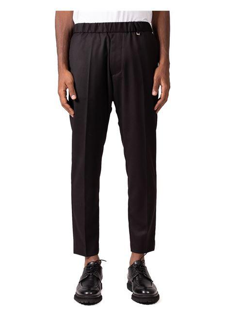 Pantalone I'M BRIAN | Pantalone | PA1841NERO