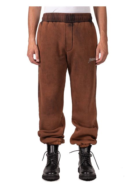 Pantalone I'M BRIAN | Pantalone | PF1916RUGGINE