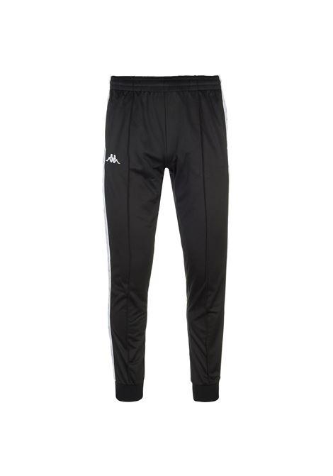 Pantalone KAPPA | Pantalone | 303KUC0NERO