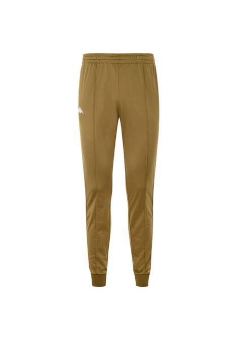 Pantalone KAPPA | Pantalone | 303KUC0VERDE