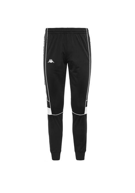 Pantalone KAPPA | Pantalone | 303LP70NERO