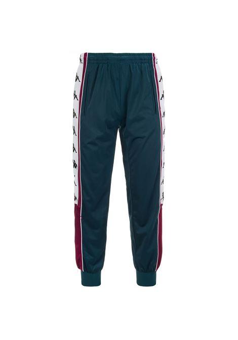 Pantalone KAPPA | Pantalone | 304LIC0BLU