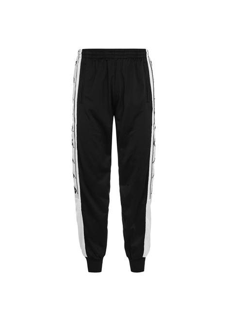 Pantalone KAPPA | Pantalone | 304LIC0NERO