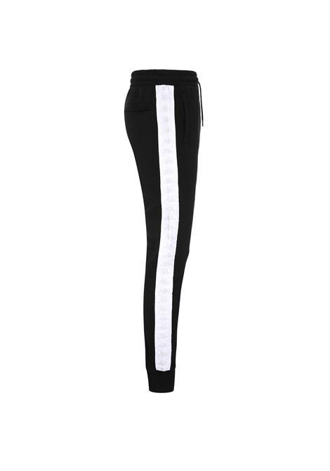 Pantalone KAPPA | Pantalone | 311BHCWNERO