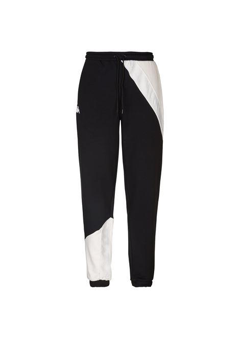Pantalone KAPPA | Pantalone | 311BHDWNERO