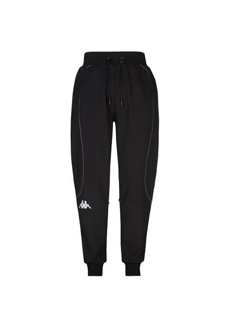 Pantalone KAPPA | Pantalone | 311CI8WNERO