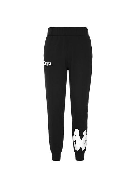 Pantalone KAPPA | Pantalone | 341161WNERO