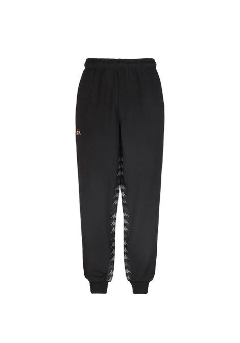 Pantalone KAPPA | Pantalone | 34157RWNERO