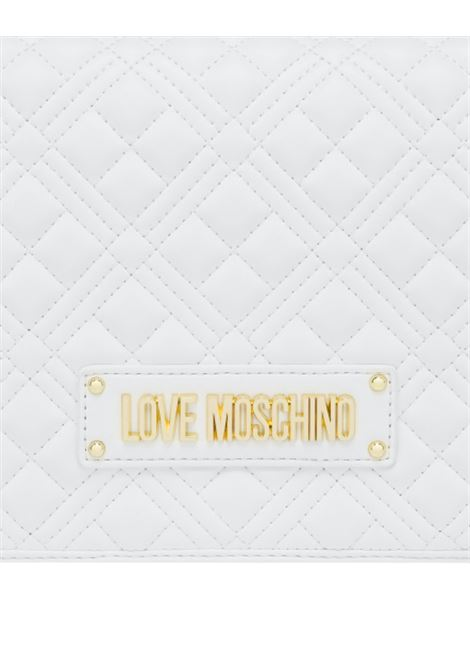 Borsa LOVE MOSCHINO | Borsa | JC4000PP1DLA0100BIANCO