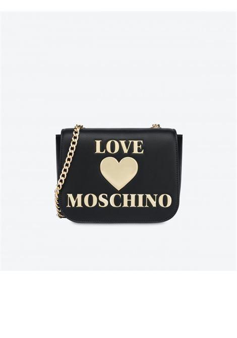 Tracolla LOVE MOSCHINO | Borsa | JC4052PP0DLF0000NERO