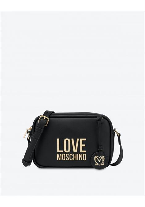 Tracolla LOVE MOSCHINO | Borsa | JC4107PP1DLJ000ANERO