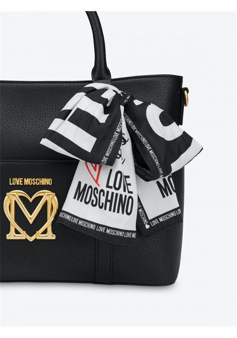 Borsa LOVE MOSCHINO | Borsa | JC4113PP1DLL0000NERO