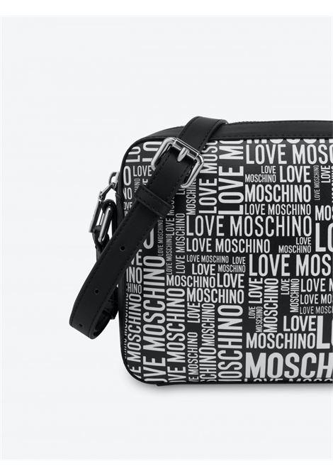 Tracolla LOVE MOSCHINO | Borsa | JC4160PP1DLE100ANERO