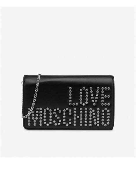 Tracolla LOVE MOSCHINO | Borsa | JC4186PP1DLA3000NERO