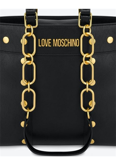 Borsa LOVE MOSCHINO | Borsa | JC4222PP1DLM0000NERO