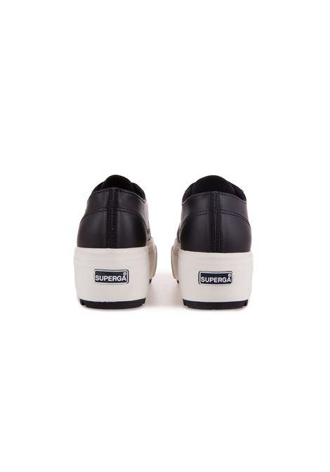 Sneakers SUPERGA | Scarpe | S41146WNERO