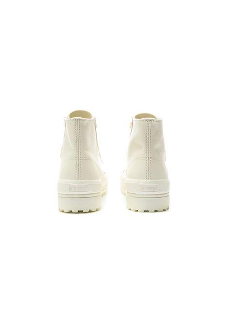 Sneakers SUPERGA | Scarpe | S41188W A6DBEIGE