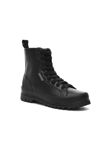 Sneakers SUPERGA | Scarpe | S7114DWNERO