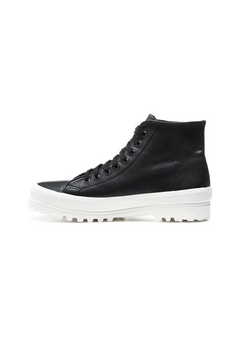 Sneakers SUPERGA | Scarpe | SA41188W A7TNERO