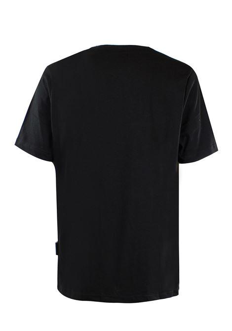T-Shirt BLACK CIRCUS | T-shirt | TSU7086NERO