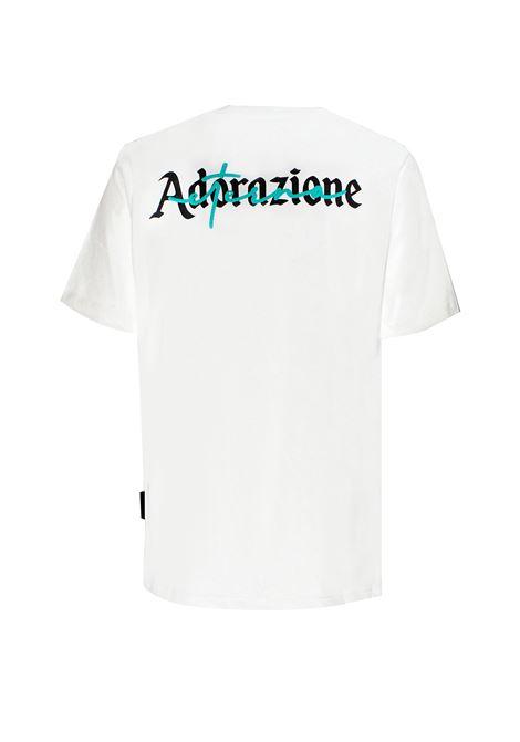 T-Shirt BLACK CIRCUS | T-shirt | TSU7087EBIANCO