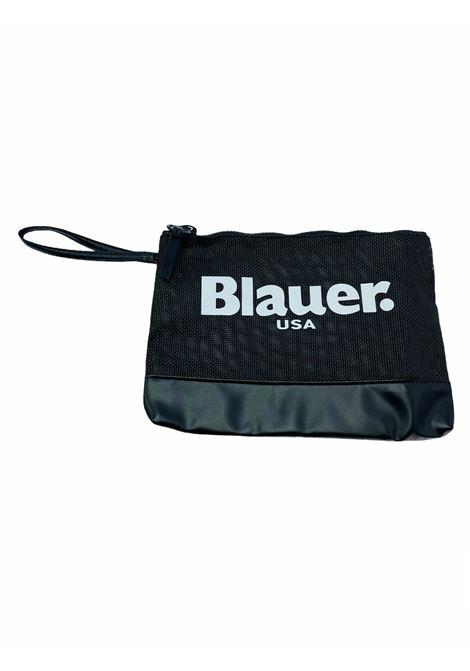 pochette BLAUER USA | Borsa | S1LOLA05NERO