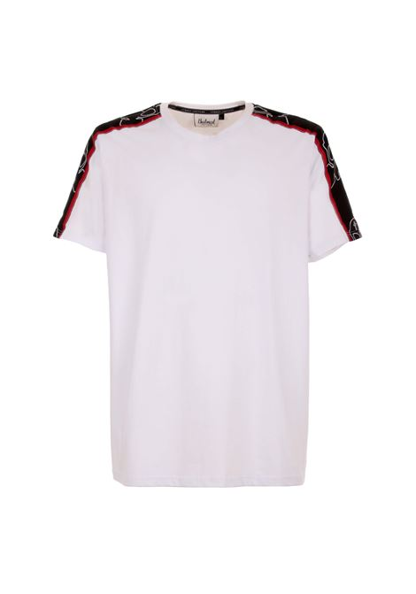 T-Shirt BUT NOT | T-shirt | U901-251BIANCO