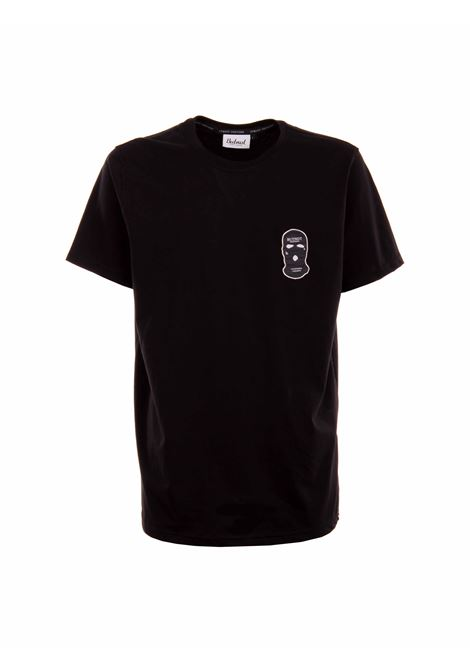 T-Shirt BUT NOT | T-shirt | U901-252NERO
