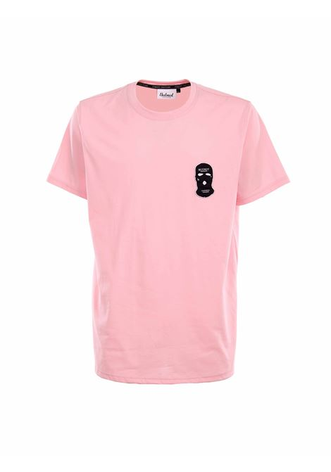 T-Shirt BUT NOT | T-shirt | U901-252ROSA