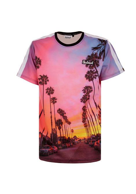 T-Shirt BUT NOT | T-shirt | U9505-301ROSA