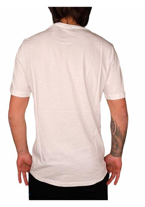 T-Shirt FILA | T-shirt | 682201BIANCO